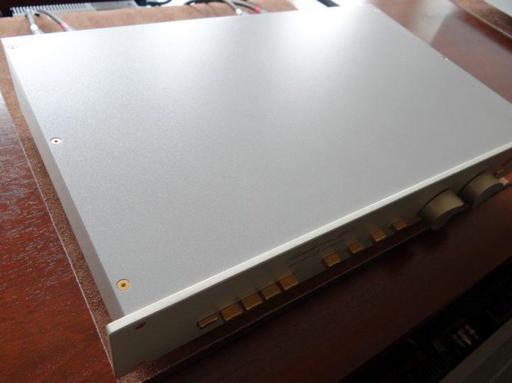 スイス製 FM Acoustics FM255