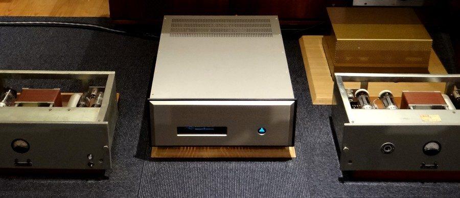 FM Acoustics FM611