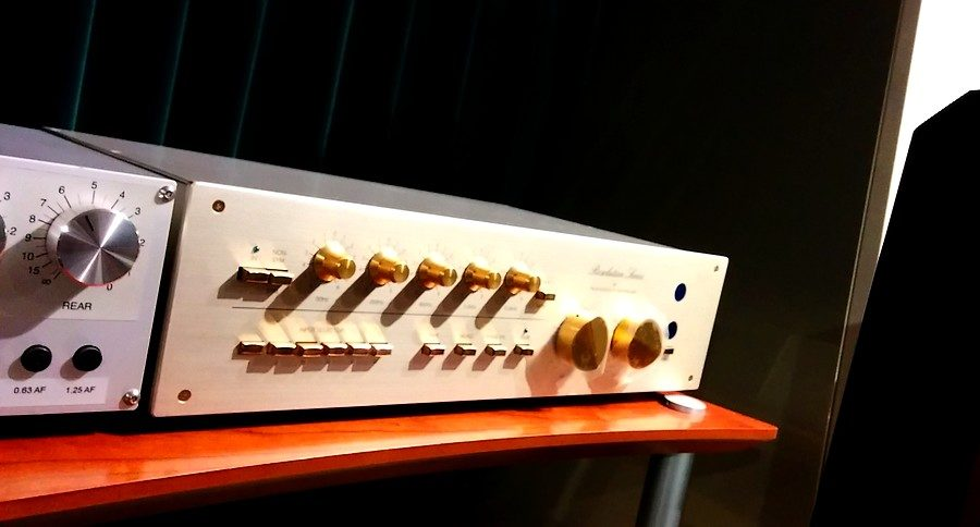 FM Acoustics full System